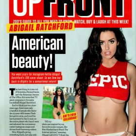 Abigail Ratchford the fappening