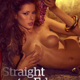 Aida Yespica big boobs