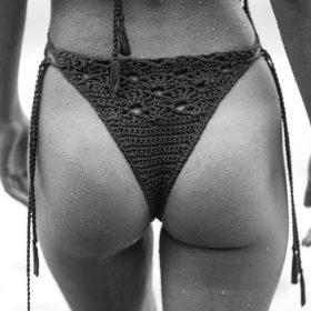 Alejandra Guilmant nude boobs