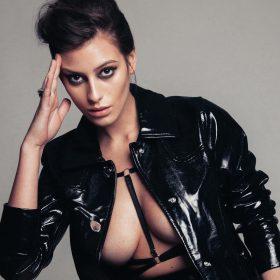Alejandra Guilmant sex