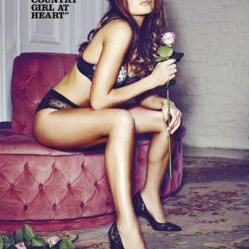 Alexandra Felstead porno
