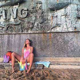 Alexandra Stan fappening leak