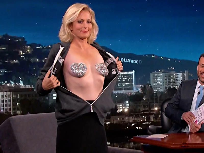 Tits Pussy Ali Wentworth  nudes (84 photos), Facebook, butt