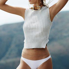 Alexis Ren hot boobs