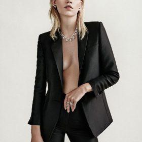 nude pics of Aline Weber