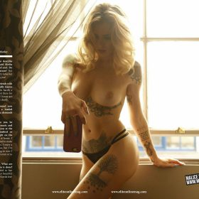 Alysha Nett the fappening