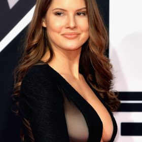 Amanda Cerny boobs