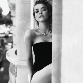 Amber Heard porno