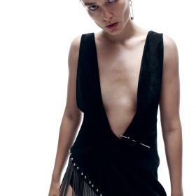 Andreea Diaconu sex
