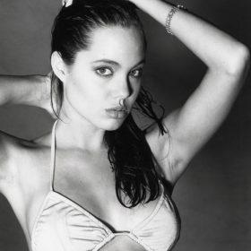Angelina Jolie xxx image