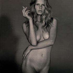 Anna Ewers porno
