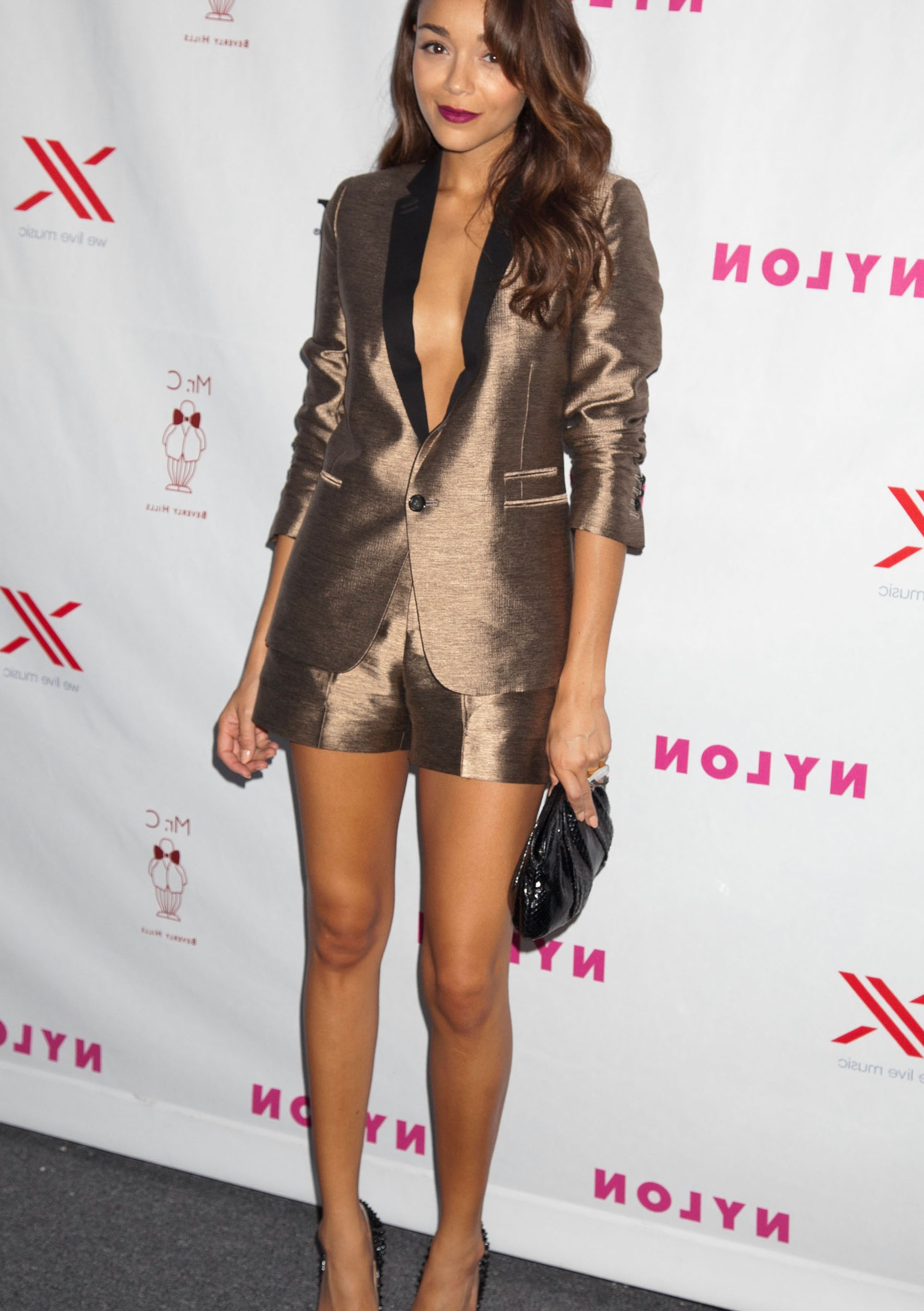 Ashley Madekwe