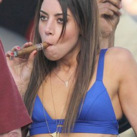 Aubrey Plaza the fappening