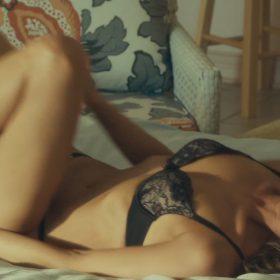 Aubrey Plaza leaked nude