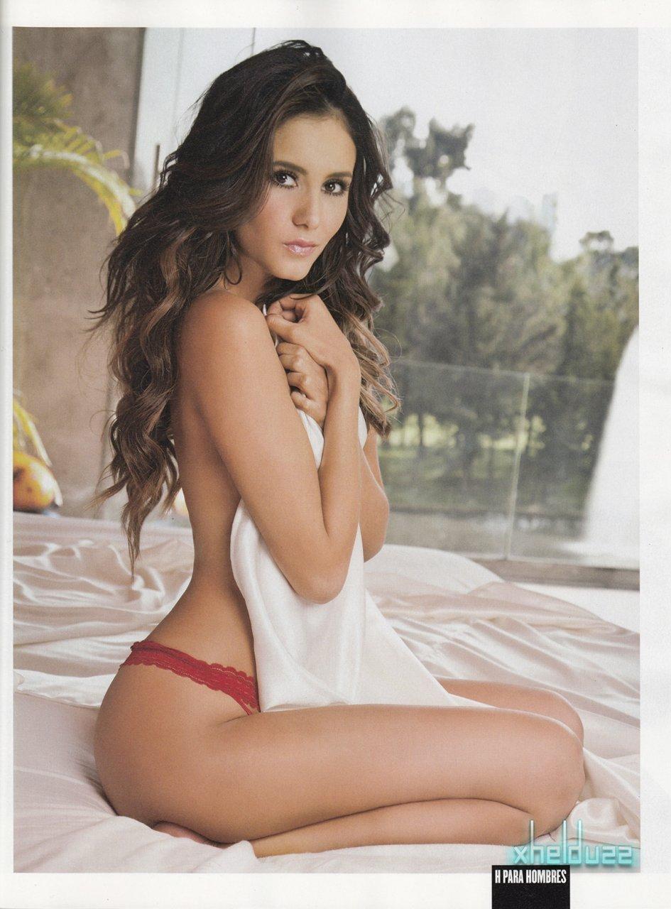 Barbara Islas leaked nude