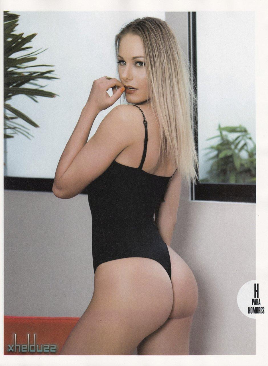 Barbara Islas fuck