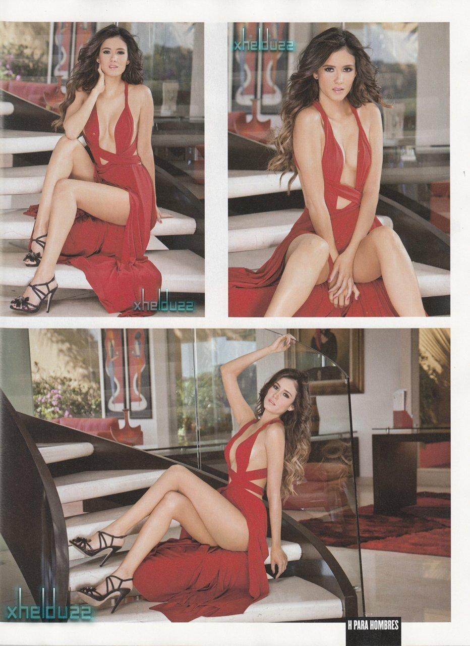 Barbara Islas tits