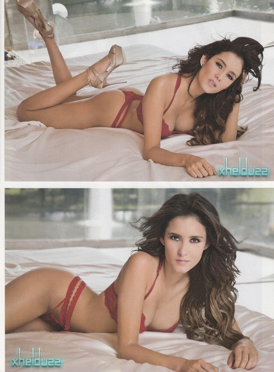 Barbara Islas porn