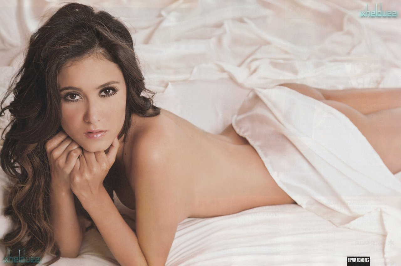 Barbara Islas nude