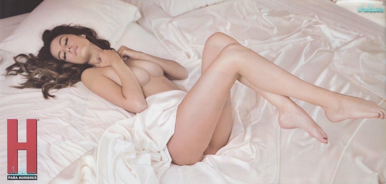 Barbara Islas hot