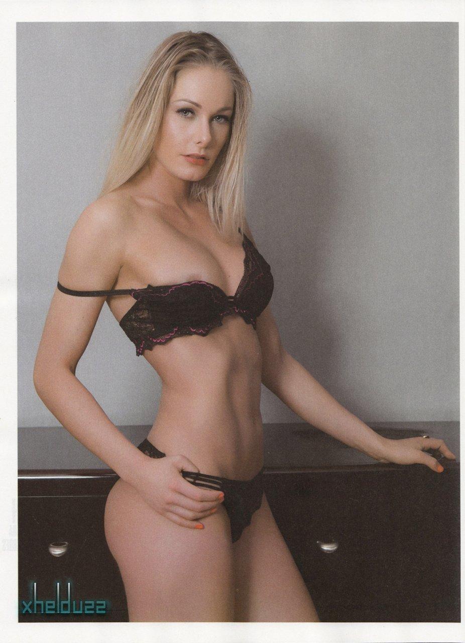Barbara Islas sex