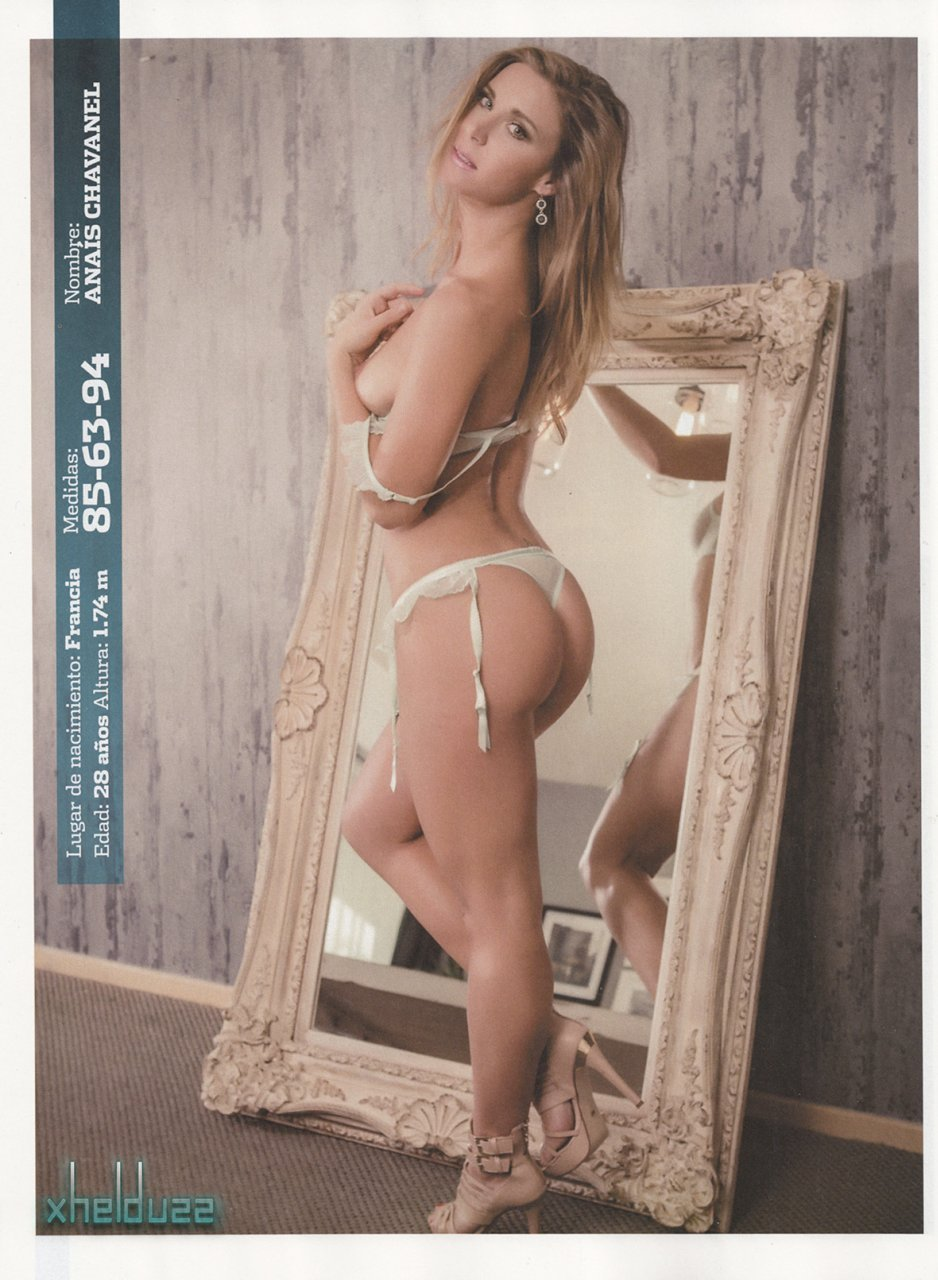 Barbara Islas leaked naked pics