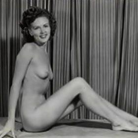 Betty White sexy leaks