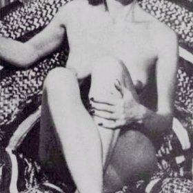 Betty White tits