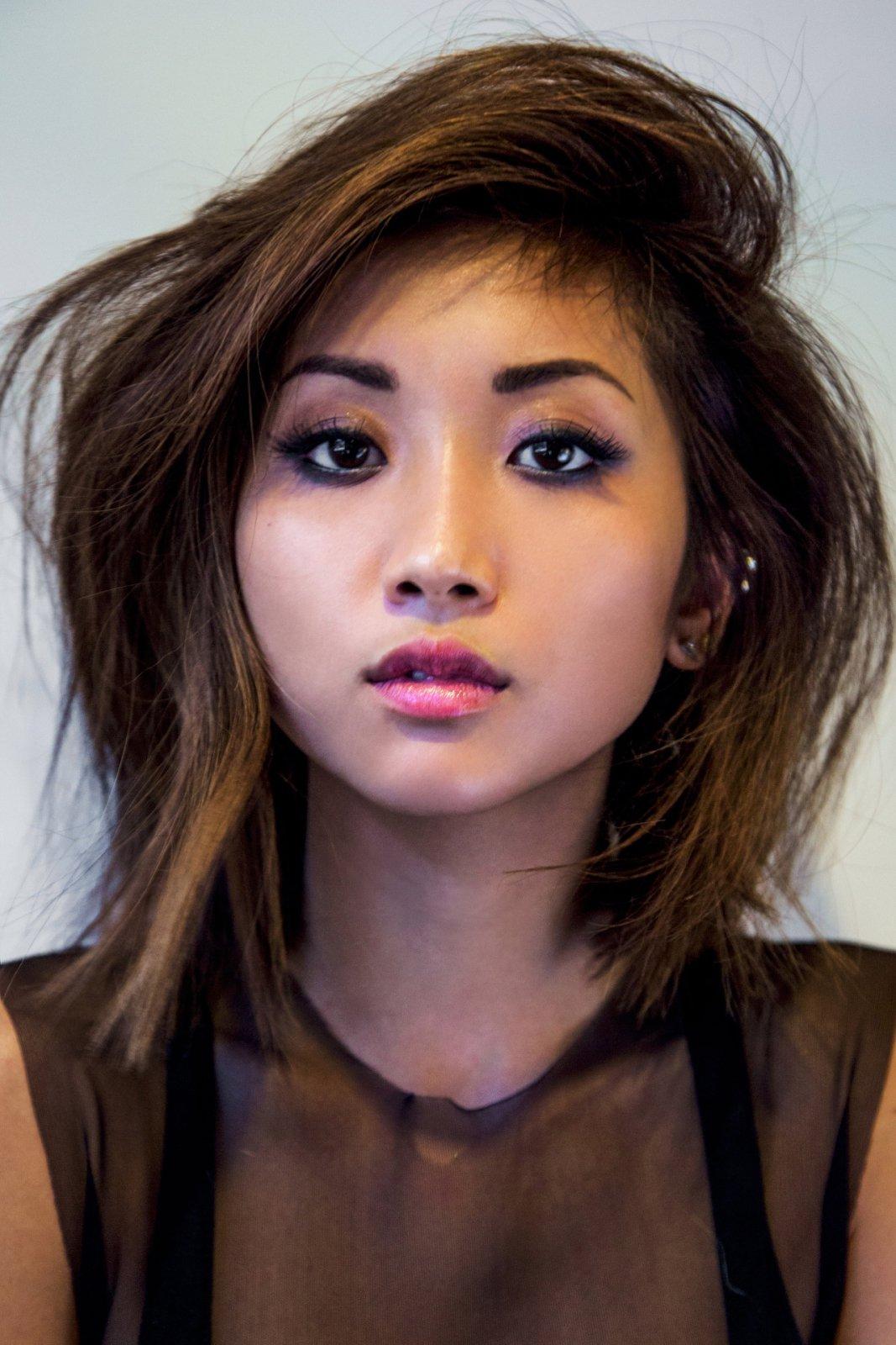 Brenda Song sexy pic