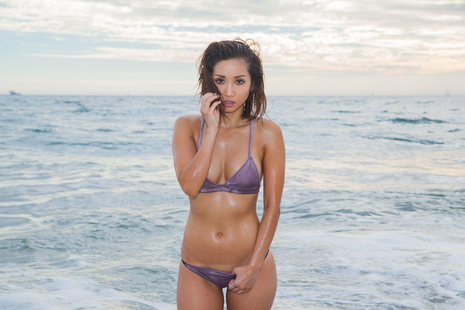 Brenda Song leaked naked pics