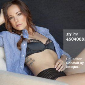 Briana Evigan vagina