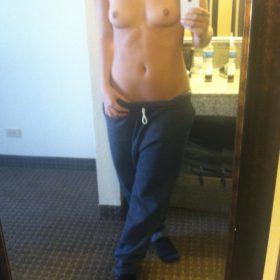 Briana Evigan ass