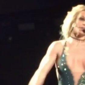 Britney Spears porn