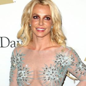 Britney Spears xxx image