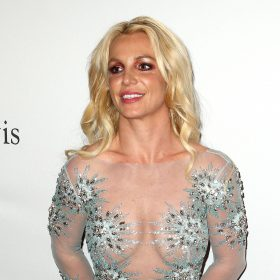 Britney Spears sex