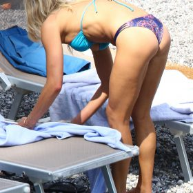 Brittany Daniel ass