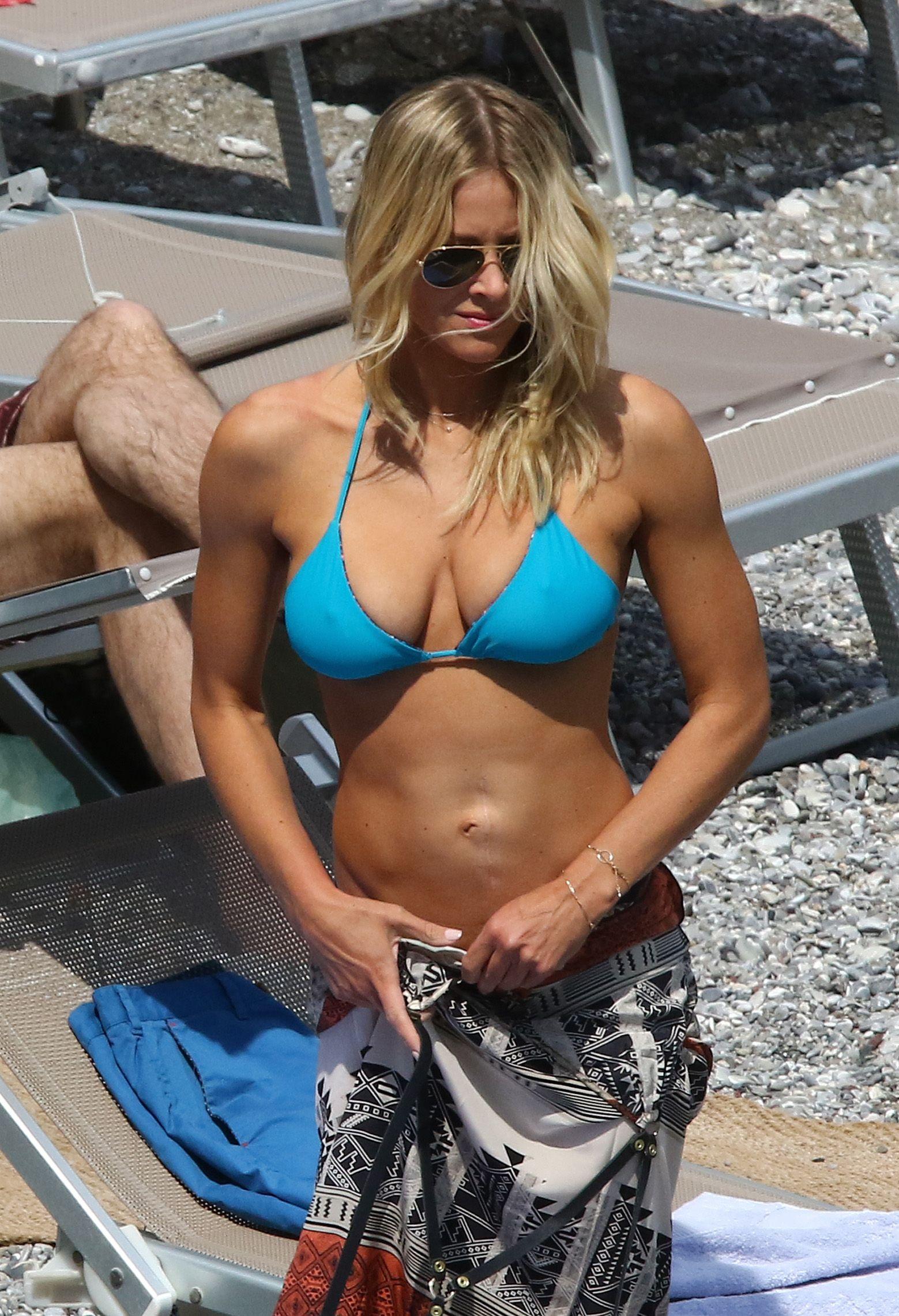 Brittany Daniel porno
