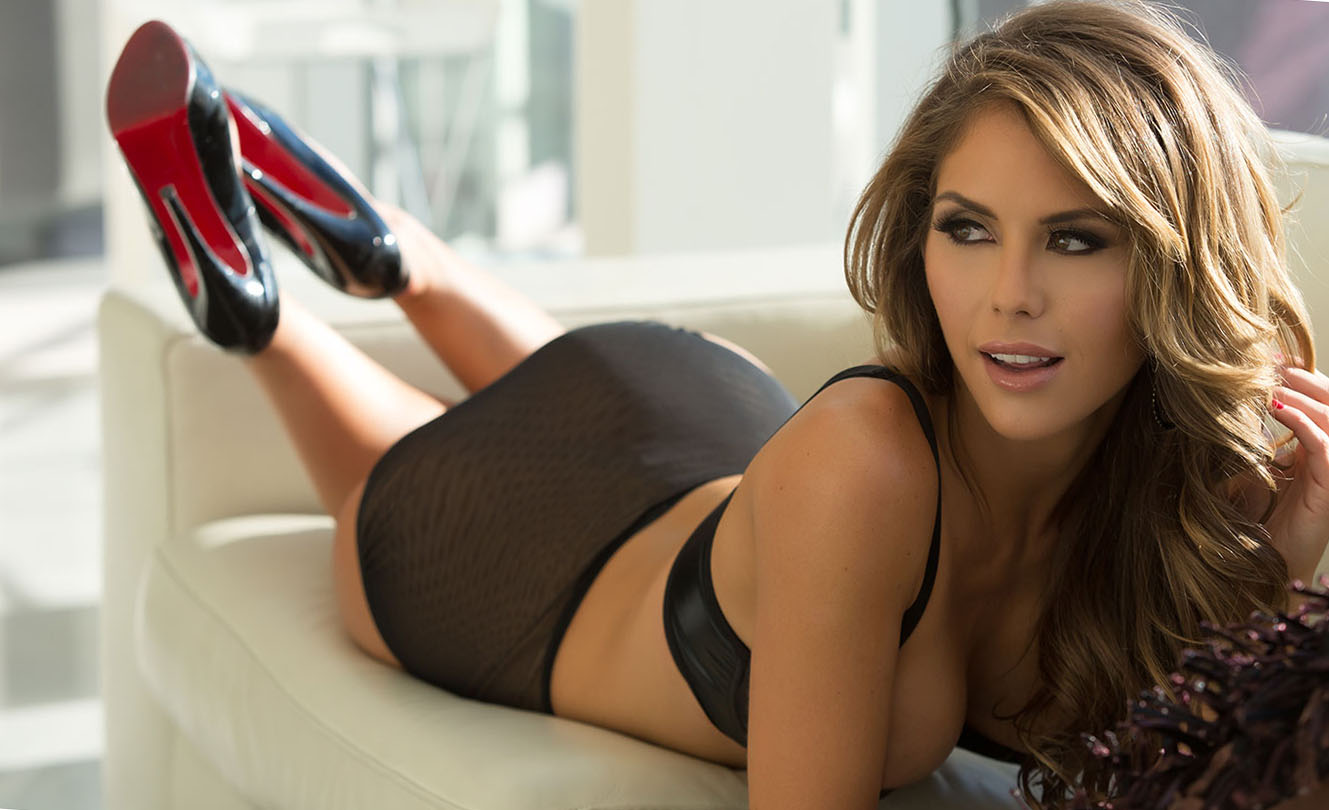 Brittney palmer nude large agree