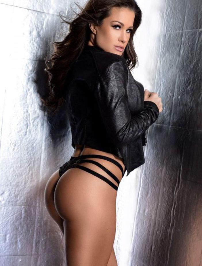 Zoom Wrestler Dana Brooke Nude Leaked Pics - Fappening Sauce-2002