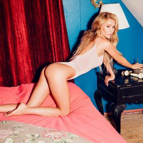Bryana Holly naked