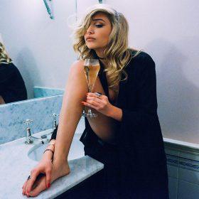 Cailin Russo hot boobs
