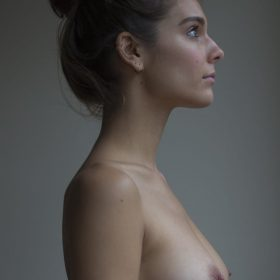 Caitlin Stasey nipples exposed
