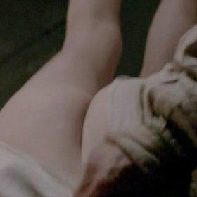 Caitriona Balfe booty
