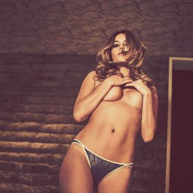 Camille Rowe xxx image