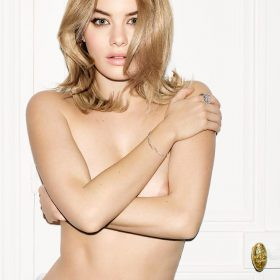 Camille Rowe leaked naked pics