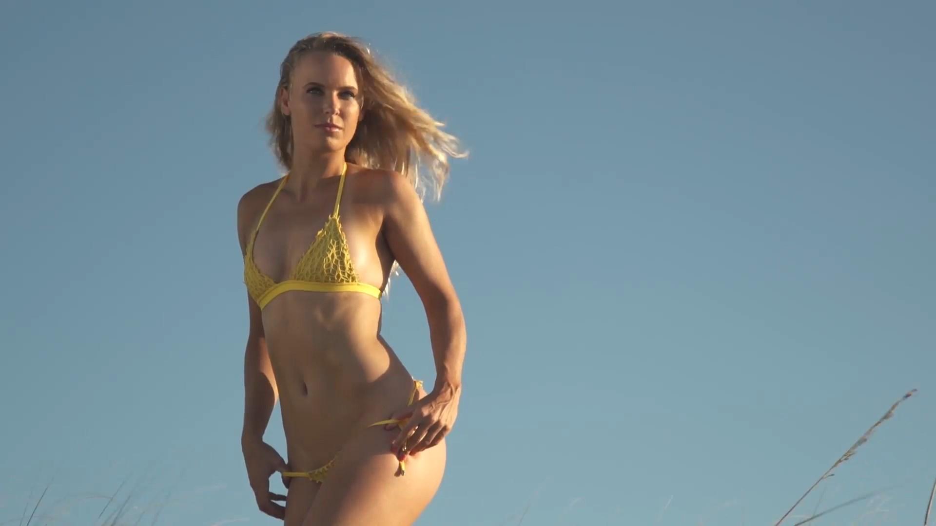 Caroline wozniacki nude photos