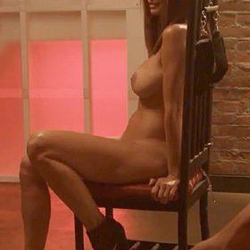 Charisma Carpenter porn
