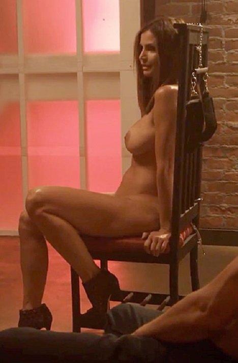 Charisma Carpenter nude pic