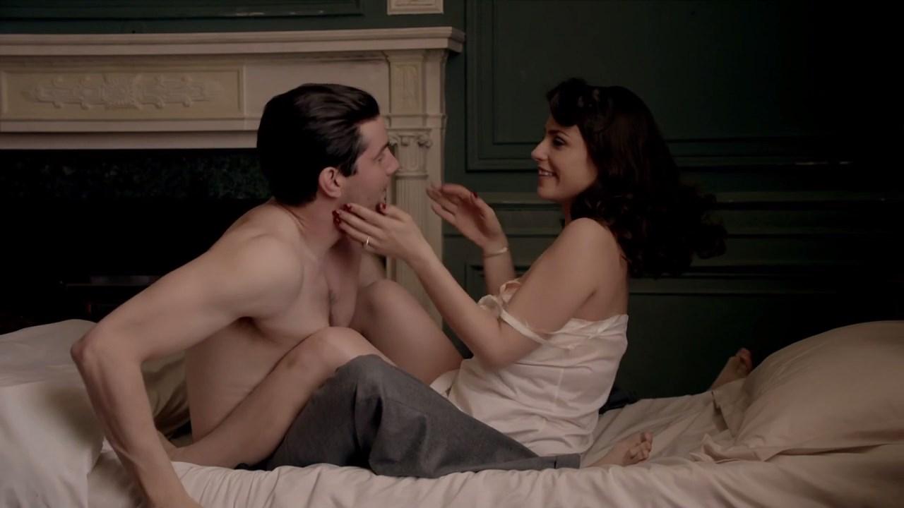 Charlotte Riley sexy leaks