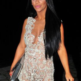 Chelsee Healey doggystyle
